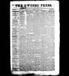 The Owosso Press, 1864-08-27 part 1