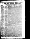 The Owosso Press, 1864-09-24 part 1