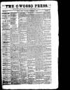 The Owosso Press, 1864-12-17 part 1