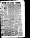 The Owosso Press, 1865-01-14