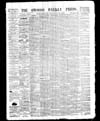 Owosso Weekly Press, 1869-12-22 part 1