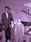 Governor G. Mennen Williams and Family