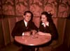 Unidentified Couple-Seated (1941-1945)