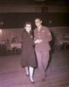 Unidentified Couple-Standing (1941-1945)