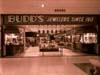 Interior of Budd