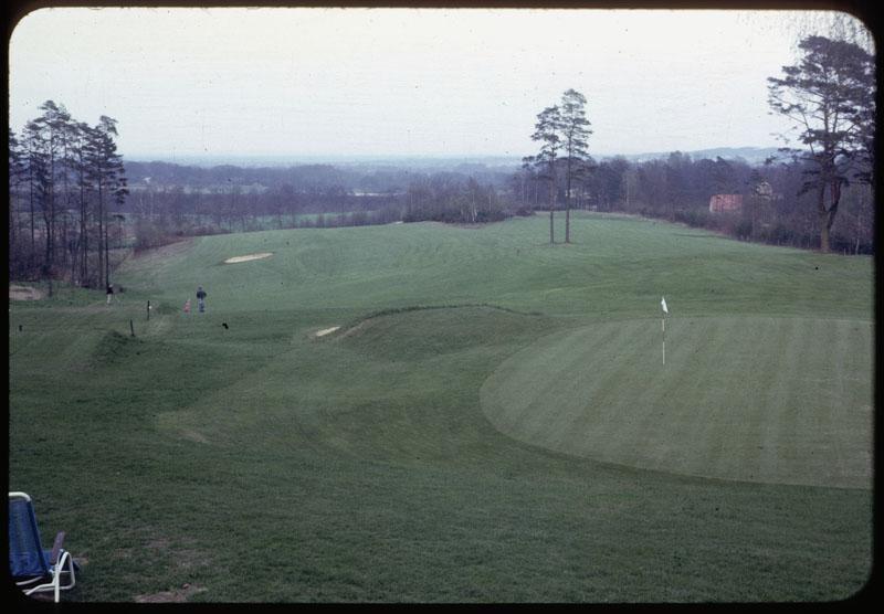 Garvens Golf & Riding Club