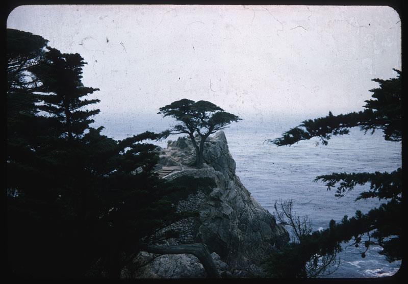 Monterey Peninsula