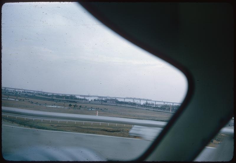 Mono Rail to Air Port