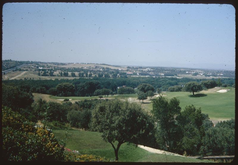 View Puerto de Hierro