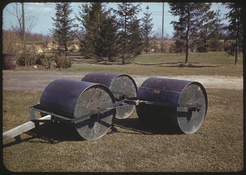 Fairway Rollers