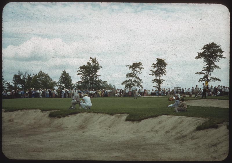 USGA Open Tournament