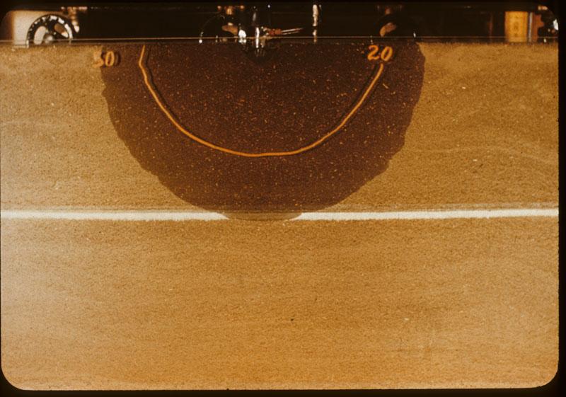 Gardner's clay lense