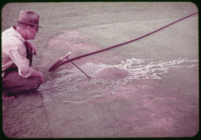 Colvin Sub-irrigator - Roy Jamieson