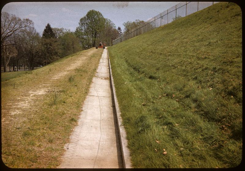 35° slope
