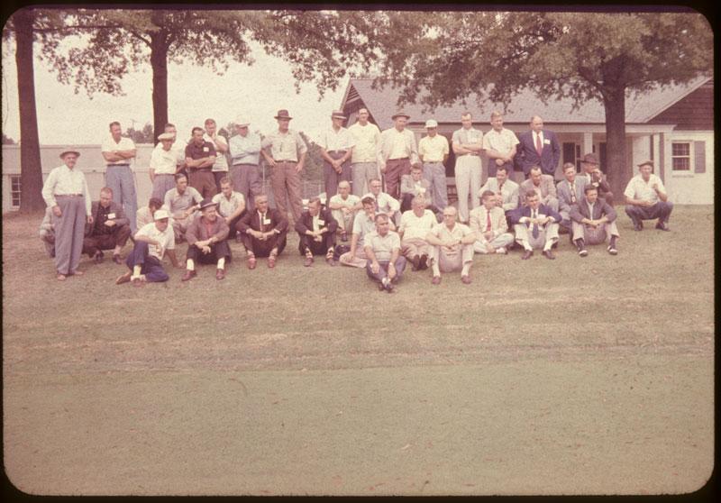 E. J. Smith Field Day