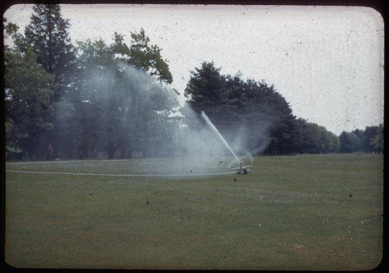Rainmobile watering #15F