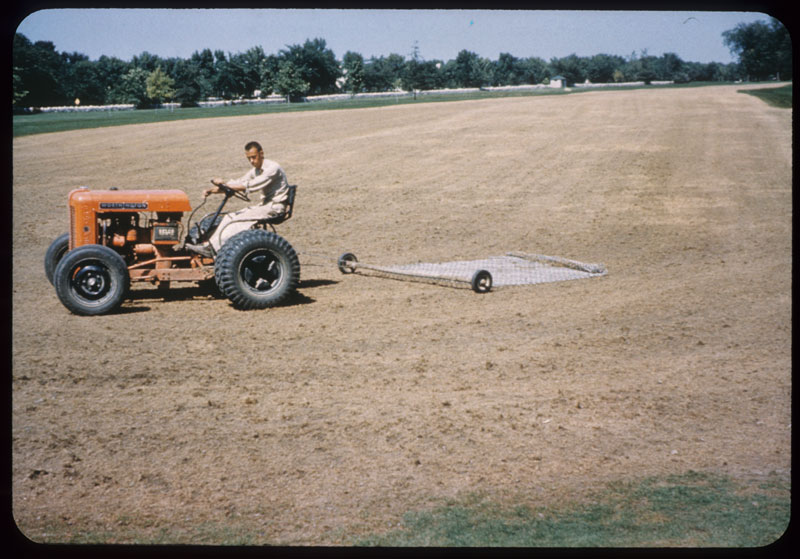 Dragmat breaks up aerifier cores