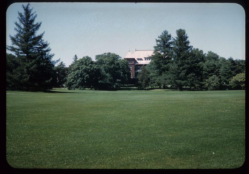Campus - Iowa State Univ.
