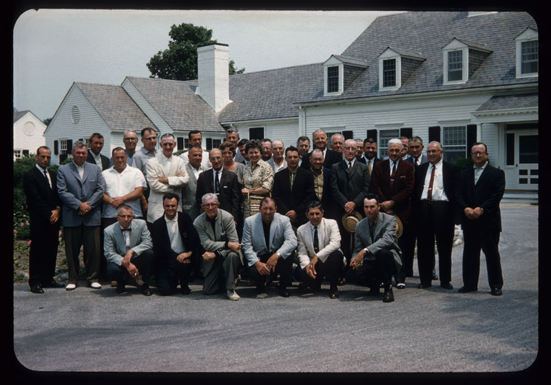 N. E. Superintendents Group