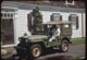 Thumbnail: Art Anderson in jeep