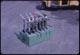 Thumbnail: Rack for Sprinklers for Cushman
