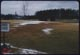 Thumbnail: View showing snow in drainage swales
