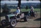 Thumbnail: Dave Bell on tractor