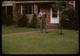 Thumbnail: Fred Graw on U-3 lawn