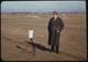 Thumbnail: John McCoy & his ball washer stand