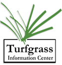Turfgrass Information Center logo